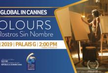 «Colours» presente en el Marché du Film del Festival de Cannes, de la mano del Festival de Cine Global y la Dirección General de Cine