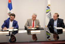 MICM y ANJE impulsarán la formalización de mipymes y la aplicación de la Ley de Emprendimiento