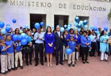 Educación garantiza inclusión niños con autismo