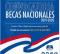 Convocatoria Becas Nacionales 2019-2020