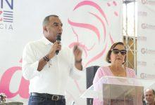 Fundación Carlos Gómez entrega regalos