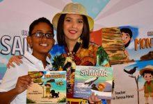 """Circulación libros infantiles """"Ernesto Visita.."""""""