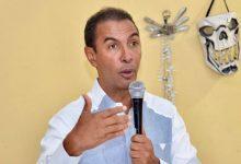 Domingo Contreras creará corredor turístico