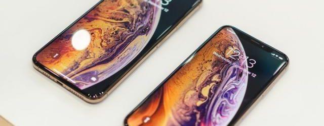 El iPhone de 2019