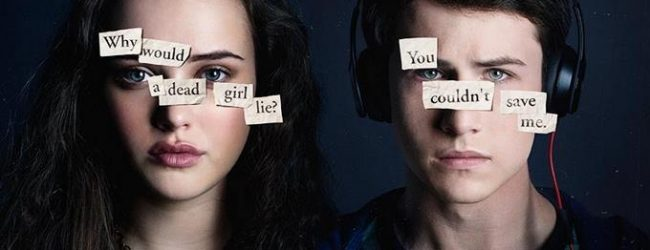 13 Reasons Why con aumento de suicidios