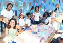 First Stampi educa a los niños