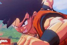 """""""Dará vida al universo de Dragon Ball"""""""