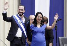 Nayib Bukele asume como presidente de El Salvador