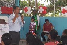 Daniel Pérez celebró Día de las Madres