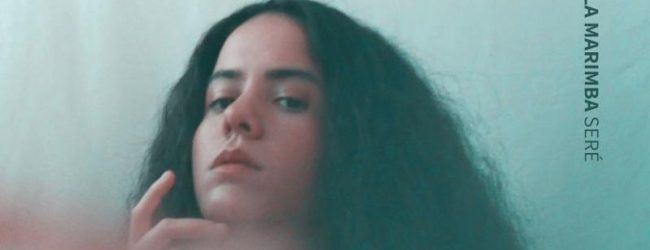 """La Marimba lanza """"Seré"""" su primer disco."""