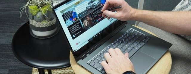 Laptops de 14 pulgadas del mercado