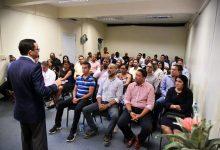 Navarro apoyaría a emprendedores