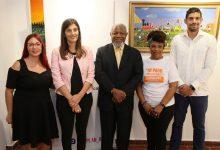 """Organización Plan Internacional convoca a """"Paro por las niñas"""""""