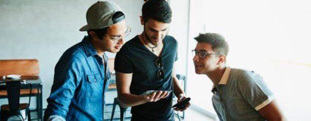 7 habilidades hacen generación Z a triunfar en el trabajo