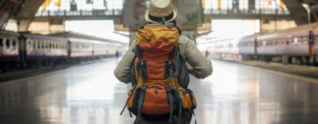 Fraude a los jóvenes viajeros