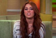 Miley Cyrus revela que abandonó Hannah