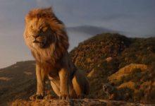 Llegó 'Lion King': mira el primer adelanto