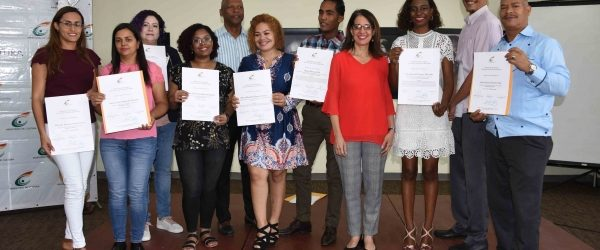 Cultura entrega Premio Joven Feria del Libro 2019