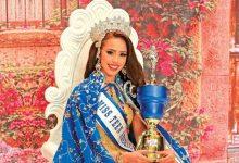 Dominicana Camila Jiménez se corona Miss Teen Américas 2019