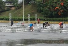 ITSC al frente en la formación superior en producción de eventos