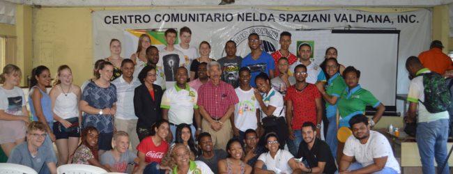 I Intercambio Cultural Dominico-Alemán Cooperativismo-Agrónomos