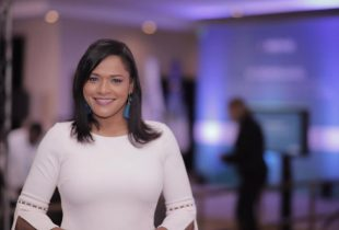 Periodista Diulka Perez pasa a la política