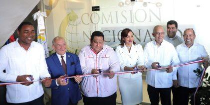 Comisión Nacional de Energía abre oficina  Regional Sur en Azua