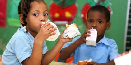 Kits escolares costaron más de 794 millones de pesos