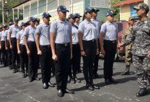 95 juveniles se gradúan en Policía Comunitaria