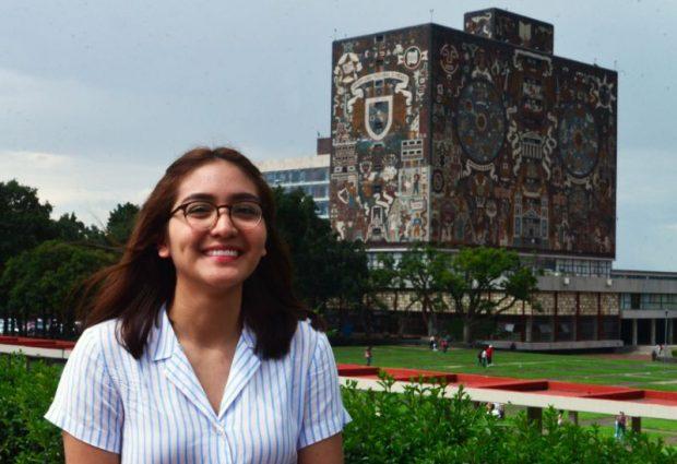 Estudiante logró examen perfecto para UNAM