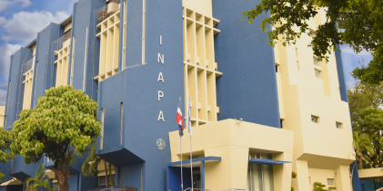 INAPA actuó apegado a protocolo