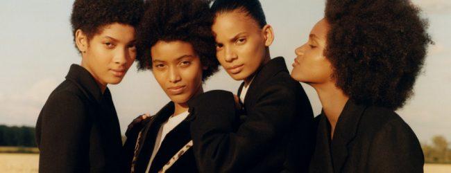 Modelos dominicanas a Vogue Latinoamérica