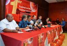 Centro Colonia China anuncia FESTIVAL DE LA LUNA