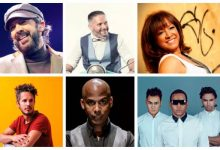 Dominicanos al Latin Grammy