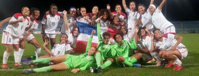 Dominicana asegura boleto al Preolímpico