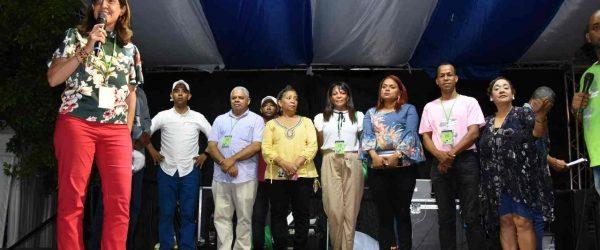 Feria del Libro y la Cultura Monte Plata