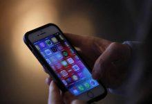 Alerta jóvenes adicto al celular