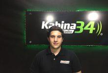 Jimmy Llibre en JuveAccion Radio