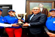 MINERD respalda VII Torneo Inter-Clubes de Baloncesto Femenino