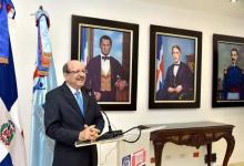 Presidente Medina ha invertido más de RD$100 MM de pesos en alimentación escolar en últimos 7 años