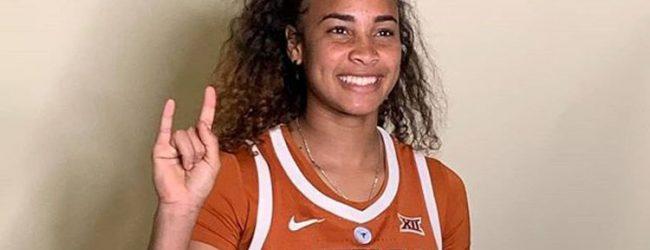 Primera jugadora de baloncesto dominicano firma con la NCAA