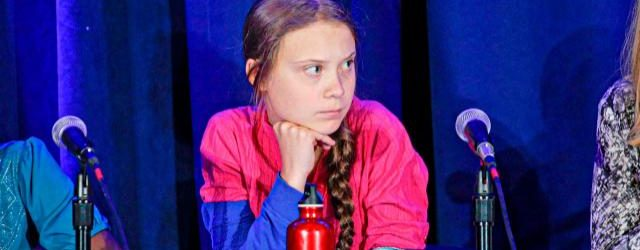Qué es el Asperger, el síndrome que padece Greta Thunberg
