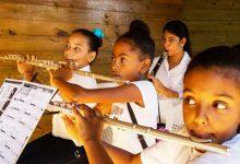 MINC programas inclusivos gran impacto jóvenes artistas