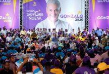 Gonzalo «Agresiones personales son parte de la vieja política»