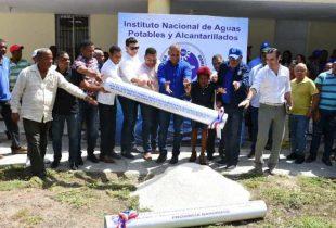 INAPA Invertirá Más De 100 Millones en Bahoruco