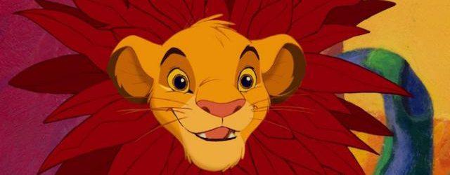 Actor dio voz a Simba rechazó millonada