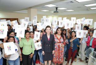 Sur Futuro y Ministerio de la Juventud trabajarán en favor de los jóvenes