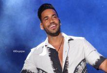 Telemicro y Viva con Romeo  en la Gira del Pueblo