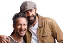 Guerra y  García compiten en los Grammy