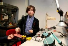 Niño de 9 años se graduará de Ingeniería Eléctrica